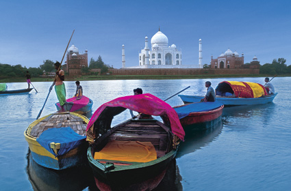 India Tourism)